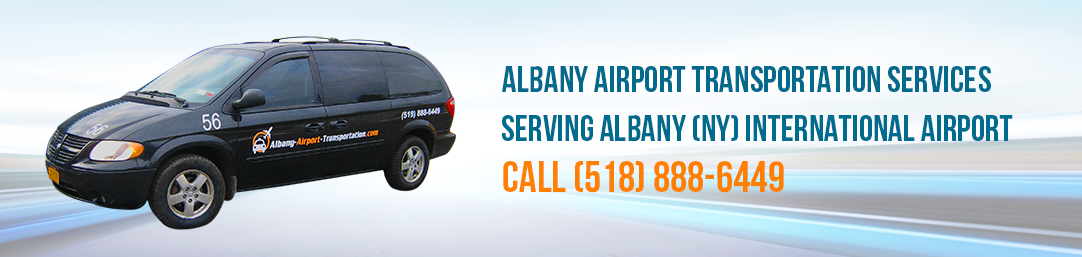 Albany Airport Transportation