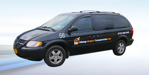 Albany Airport Shuttle